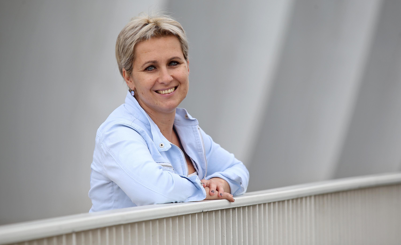 Kristina Brkic 2014