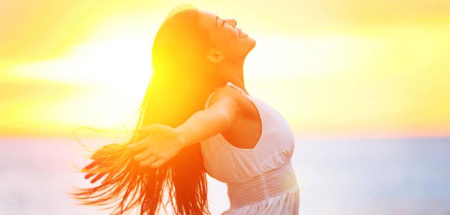 pomlađivanje - detoksikacija uma i tijela