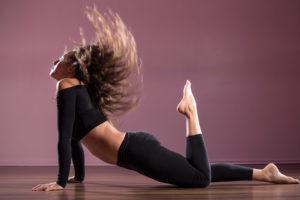 plesni pokret